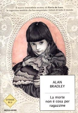 Books Catalogs - Alan Bradley